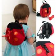 Bolsos De Escuela De Los Ni?os Ladybird Children Schoolbag-Colormix