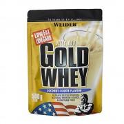 Weider Gold Whey Protein - 500g - Himbeere-Joghurt