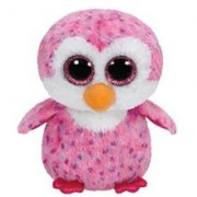 Jucarie De Plus Ty Beanie Boos Glider The Penguin Large Boo Buddy
