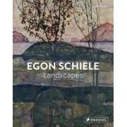 Egon Schiele: Landscapes, Paperback