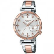 Дамски часовник CASIO SHEEN SHE-4051SPG-7A