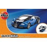 Macheta masina de construit Bugatti Veyron
