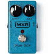 Dunlop MXR M103 Blue Box (B-Stock) #922345