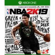 NBA 2K19 (XBOX ONE) - XBOX LIVE - PC - WORLDWIDE