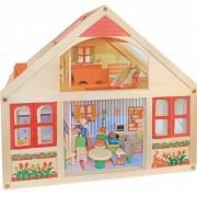 Woody - Голяма къща за кукли - Вероника