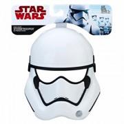 Star Wars Maska Podstawowa First Order Storm Trooper + EKSPRESOWA DOSTAWA W 24H