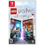 Lego Harry Potter: Collection - Switch - Sniper.cl
