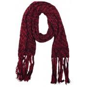 RED by EMP Take Your Scarf Schal-rot schwarz one size Damen