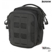 Maxpedition AUP™ Accordion Utility Pouch (Färg: Svart)