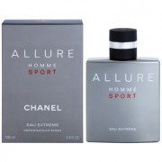 Chanel Allure Homme Sport Eau Extreme парфюмна вода за мъже 100 мл.
