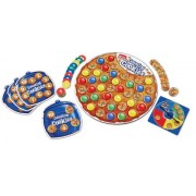 Learning Resources Snacks Smart Counting Cookies Game