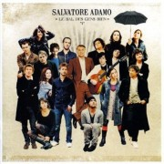 Salvatore Adamo - Le Bal des gens bien (CD)