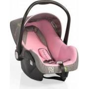Cosulet Auto Bebelusi MONI Babytravel 0-13 kg, Pink