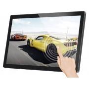 "Braun Digital fotoram 109.2 cm 43 "" Braun Germany 43"" Frame 10-Point-Touch 1920 x 1080 pix 16 GB Svart"
