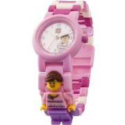 Lego - Classic Minifigure Watch Pink