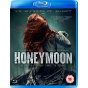 Arrow Video Honeymoon