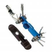 Park Tool IB-3 I-Beam Mini Fold Up Tool