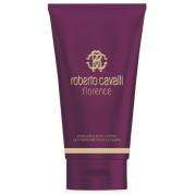 Florence - Roberto cavalli body lotion