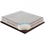 Materasso a molle relax 80x200