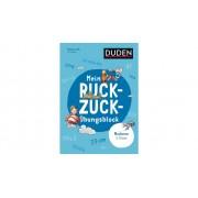 Duden Mein Ruckzuck-Übungsblock Rechnen 3. Klasse