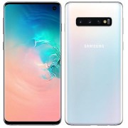 Samsung Galaxy S10 Dual SIM 512GB, fehér