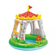 Intex 57122NP Baby Pool Royal Castle by