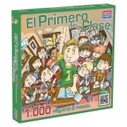 FALOMIR Juego Educativo FALOMIR, El Primero De La Clase 1000