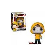 Funko Pop IT 536 Georgie Denbrough Chase