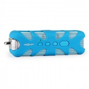OneConcept Blue Know, bluetooth hangfal, AUX, akkumulátor, kék (RM2-Blue-Know)