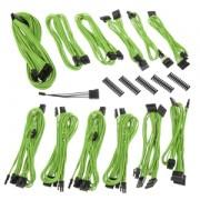 Kit cabluri modulare BitFenix Alchemy 2.0 BQT-DPP Series Green