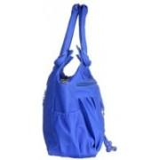 NEW EVA Blue 4d 03 School Bag(Blue, 10 L)