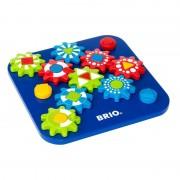 BRIO® Baby - 30188 Kugghjulspussel 12 mån - 3 år