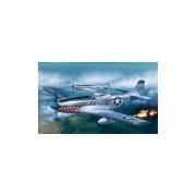 Italeri Ita086 F-51d Mustang 1:72