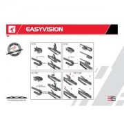 Easyvision Conventional, limpiaparabrisas