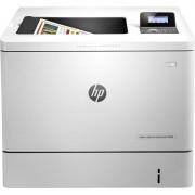 Imprimanta laser color HP LaserJet Enterprise M553dn A4