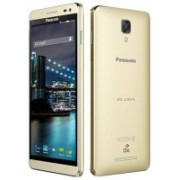 Panasonic eluga (metalic grey, 1 GB)(1 GB RAM)