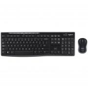 Kit Teclado Mouse LOGITECH MK270 Inalambrico 920-004432