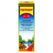 sera Cyprinopur 500 ml