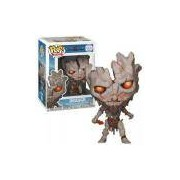 Boneco Funko Pop Games God Of War Draugr 272 Oficial