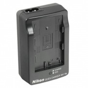 Incarcator original Nikon pentru acumulatori Li-Ion tip EN-El3 EN-EL3e .MH-18a