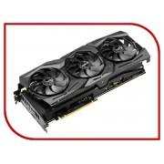 Видеокарта ASUS GeForce RTX 2080 Ti 1545Mhz PCI-E 3.0 11264Mb 14000Mhz 352 bit USB-C 2xDP 2xHDMI ROG-STRIX-RTX2080TI-11G-GAMING