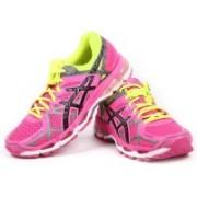 Asics Gel-Kayano21liteshow Women Running Shoes(Multicolor)