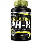 BioTech USA - Creatine pH-X 210kps