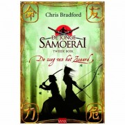 Lobbes De weg van het zwaard 2 De jonge samoerai