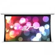 Екран, Elite Screen SKT120XHW-E10 Saker Tension, 120 инча, (16:9), 265.7 x 149.6 cm, Бял. SKT120XHW-E10