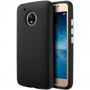 Funda Case Para Motorola Moto G5 (No Plus) Protector Ezpress - Negro