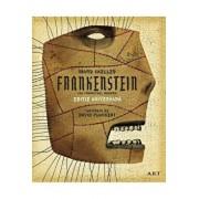Frankenstein/Mary Shelley