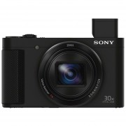 Sony DSCHX90V/B Digital Camera With 3-Inch LCD (Black)