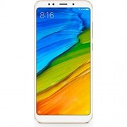 "Xiaomi Redmi Note 5 15.2 cm (5.99"") 3 GB 32 GB Ranura híbrida Dual SIM 4G Oro, Blanco 4000 mAh Smartphone (15.2 cm (5.99""), 3 GB, 32 GB, 12 MP, Android 8.1, Oro, Blanco)"