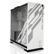 Carcasa In Win 303 MSI Dragon Edition Tempered Glass White